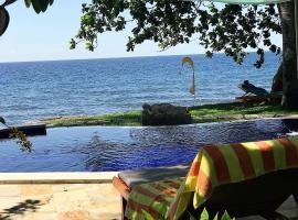 Bali - Cottage Sambirenteng