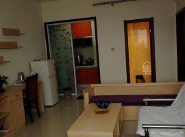 Seaview Comfortable Guesthouse, Yantai (Mashanshangzhai yakınında)