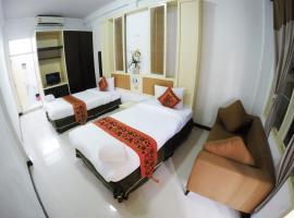曼谷S2S精品度假村