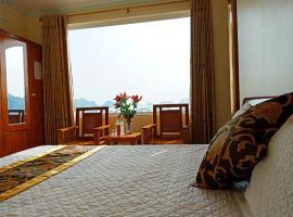 Manh Vuong Hotel
