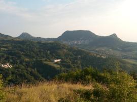 Casa in parco montano, Calvillano (Scavolino yakınında)
