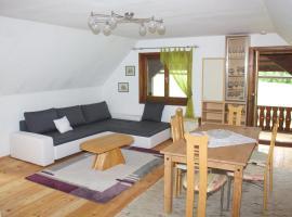 Ferienwohnung Luckyranch, Mellach (Gurk yakınında)