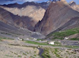 Mountain Homestays - Astounding Mountain Views