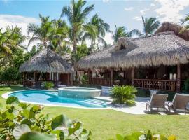Caleton Cabana Home, Punta Cana (Boca de Yuma yakınında)