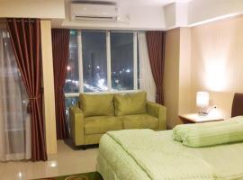 Apartemen H Residence
