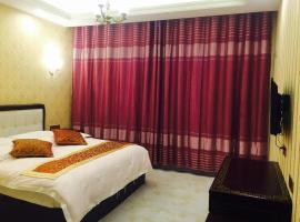 Xiangyun Holiday Hotel, Mount Siguniang