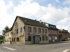 Hotel Zur Heide, Aachen (Kornelimünster yakınında)
