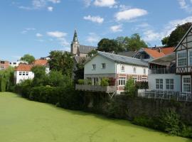 Kettwig Ferienhaus am Ruhr