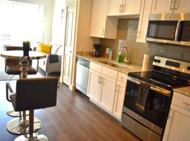 Luxurious And Cozy Apartment in Heart of Buckhead