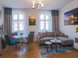 Proseco Apartments