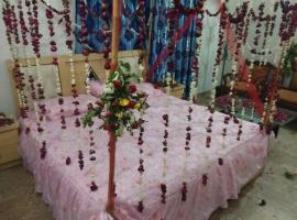Luxury Plus Guest House