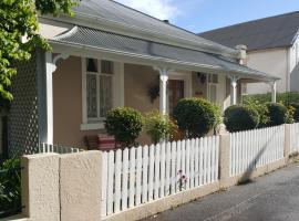 Arendon Cottage, Evandale (Rossarden yakınında)