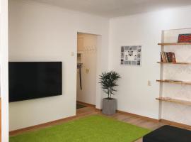 Rakvere Laada 25 Apartment