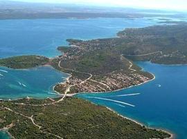 Casa vacanze isola Pasman