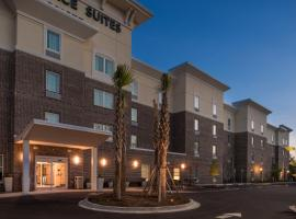 TownePlace Suites by Marriott Charleston