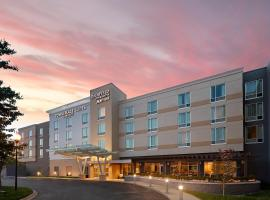 Towneplace Suites By Marriott Louisville Northeast, Луисвилл