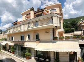 Hotel Sollievo - San Gennaro