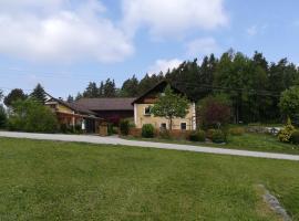Auszeit am Kaplhof, Eibenstein (Rainbach im Mühlkreis yakınında)