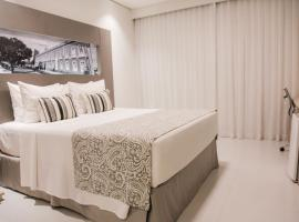 Nobile Suites Manaus Airport, Manaus