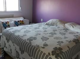 Apartamento 3 dormitorio, Caxias do Sul (Flores da Cunha yakınında)