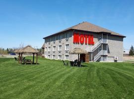 Motel Napoléon