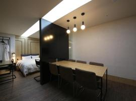 Hotel Yeoubi SongJeong