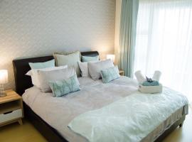 Aya Luxury Apartments 56