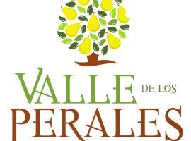 Complejo Rural Valle de los Perales