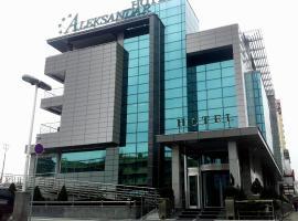 Garni Hotel Aleksandar, Novi Sad