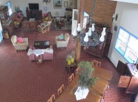 Casa em Pinheirinho, Quiririm