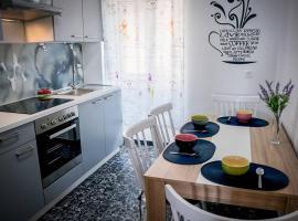 Apartman ViDi