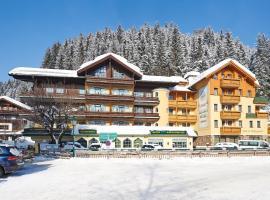 Hotel Bischofsmütze, Filzmoos