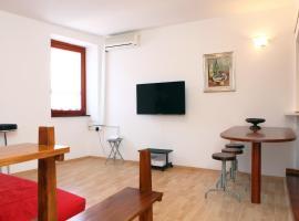 Tartini Plaza Apartment MP2
