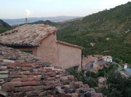 Proyecto Aguinaliu- Estudio B