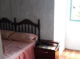 La Casa de Wacho, Las Núñez
