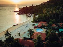 Adang Island Resort, Koh Adang