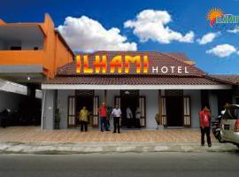 Hotel Ilhami Blitar, Blitar