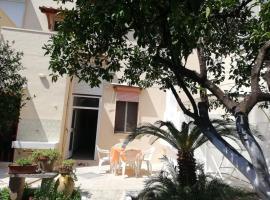 Lucia appartaments, Latiano