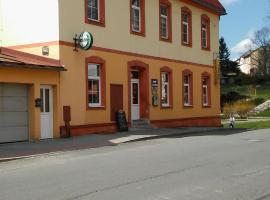 Restaurace a ubytování Šenk, Staré Město