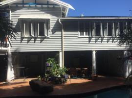 Keppel Bay Beach House
