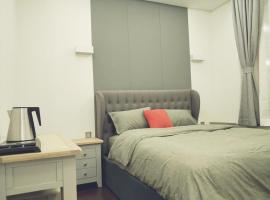 Ejin Union Town Apartment, Ejin (Onotin Sair yakınında)