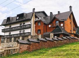 Cottage Guk