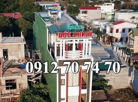 Đức Chính Hotel - Ninh Chu - Phan Rang, Phan Rang