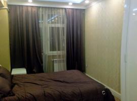Baku Sebi Apartments, Bakü (Sabunçu yakınında)