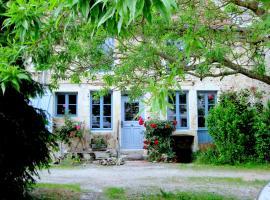 Le Piano, Flavigny-sur-Ozerain (рядом с городом Brain)