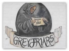 Greyfriars Lodge