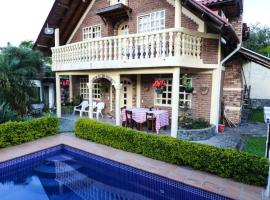 Cogua Guest House