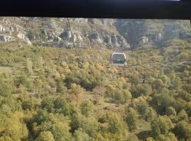 Shared accommodation, Tirana (Near Dajti Mountain National Park)