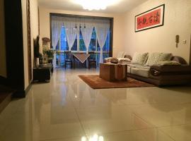 Emeishan Feilai Hall Apartment, Emeishan (Jiajiang yakınında)