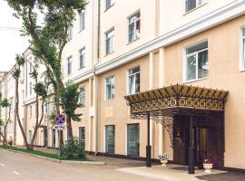 Отель Централь, Иркутск